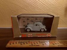 Brumm R21 500 HP 13 Topolino Fiat Die Cast Car