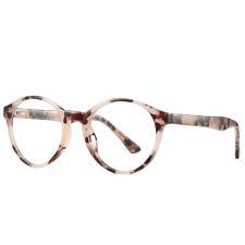 Blue Light Blocking Oversized Anti Eyestrain Reading Glasses Computer Eyeglass