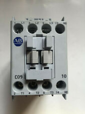 1pcs Used Allen-Bradley Contactor 100-C09D*10 A