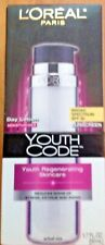 L'Oreal Paris Youth Code Day Lotion Moisturizer 1.7oz New