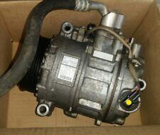 2008 Original Mercedes S550 A/C Oem Compressor