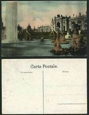Belgian Collectable Exhibition Postcards