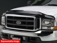 WeatherTech Stone & Bug Deflector Hood Shield for Ford Super Duty / Excursion