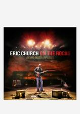 Eric Church 2016 Red Rocks Record Store Day 10 Inch Vinyl! Sealed!