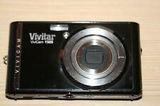 Vivitar ViviCam T325 12.1MP Cámara digital-no probado