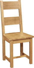 Traditional Solid Wood Chairs