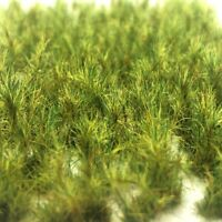 Spikey Plant - 12mm Static Grass Tufts (Various Colours)