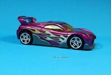 2012 Hot Wheels Loose MS-T Suzuka Purple Flames Multi Pack Exclusive Brand New
