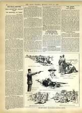 1902 Bisley Meeting Hardcastle Kempster Elcho Shield