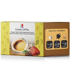 DXN Cream Coffee - caffè sano con Ganoderma Lucidum