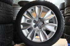 Audi originales a1 ruedas juego de ruedas 16 195/50 r16 88h bridgestone nuevo