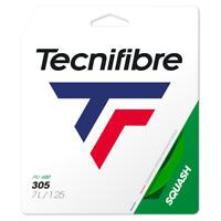 TECNIFIBRE 305 RACKETBALL STRING - 1.25MM - ONE 12M SET - GREEN - RRP £20