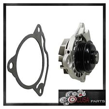 ENGINE WATER PUMP for FORD ESCAPE 09-12 FUSION 10-12 MAZDA TRIBUTE 09-11 V6 3.0L