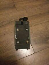 Landrover Defender military WOLF XD radio gear bracket
