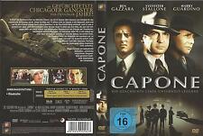 Capone - Die Geschichte einer Unterwelt-Legende / DVD #5446