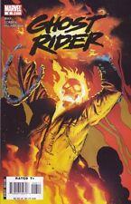 Ghost Rider Vol. 5 (2006-2009) #6