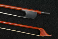 Barockbogen für Geige Violine Baroque Violin Bow Pernambuco 735MM 46g-49g