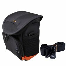 Shoulder Camera Case Bag for Sony NEX-3 NEX-5R 5T NEX-6 NEX-7 A6000 A7 A7III A7R