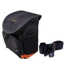 Shoulder Camera Case Bag for Sony NEX-3 NEX-5R 5T NEX-6 NEX-7 RX1 A6000 A7