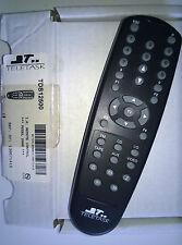 Teletask tds12500 IR Remote Control Model 2000-IR afstandsbediening