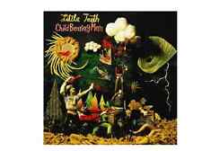653225007424  Child Bearing Man by Little Teeth (2008) - Import CD NEW SEALED