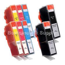 8 PK 564 564XL New Ink Cartridge for HP PhotoSmart 7525 B210 C310 C410 C6340