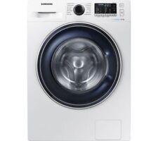 Samsung WW80J5555FW Ecobubble Washing Machine - White