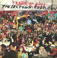 Frank Zappa Vinyl