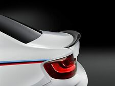 BMW M Performance Carbon Fiber Rear Spoiler For F22 and F87