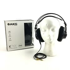 AKG K7XX Reference Headphones by Massdrop - Limited Edition - Black