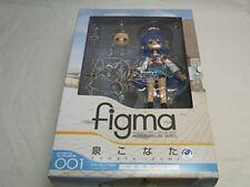 Max Factory Lucky Star: Konata Izumi Figma Action Figure Cosplay Ver