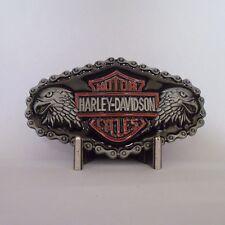 Harley Davidson  Motorcycles Metal Belt Buckle Motorcycle Belt Buckle