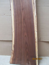 AD Walnut Plank Table Top Resaw Craft Items Coffee Side Table Shelf End Tables