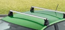 Skoda Rapid Spaceback Roof Bars  (5JJ071126)