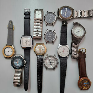 Armbanduhren - Konvolut -