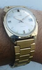 VINTAGE 70'S TIMEX ELECTRIC Excellent Running Condition