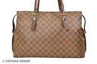Louis Vuitton Damier Ebene Chelsea Shoulder Bag N51119 - YG01324