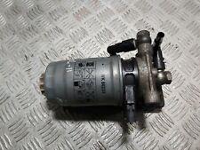 Fuel Filter FOR SAAB 9-3 2.0 02-/>15 CHOICE2//2 B207L Petrol YS3F Comline