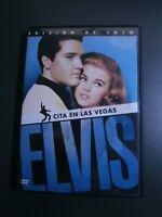 Cita en Las Vegas - Elvis Presley, Ann-Margret, Cesare Danova, William Demarest,