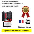 Kit Tournevis de Précision Magnétique 110 en 1 smartphone montre horloge ordinat