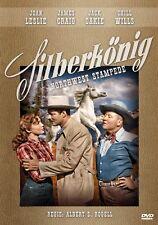 Silberkönig - Northwest Stampede - mit Joan Leslie - Western Filmjuwelen DVD