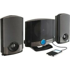 Gpx Hm3817Dtblk Cd Home Music System GPXHM3817DT
