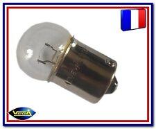 "1 Ampoule Vega® R5W G18 12W 5W BA15S Halogène ""Maxi"" 13821"
