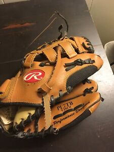 youth baseball glove Right Handed