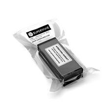 Carbon Vanes for Becker DT 3.60 | 901372 00007