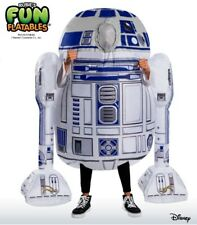 Star Wars R2-D2 Inflatable Child Costume