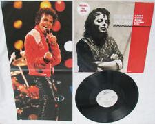 Vinyles maxis Michael Jackson 33 tours