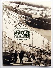 Maritime New York: In Nineteenth-Century Photographs, 1980