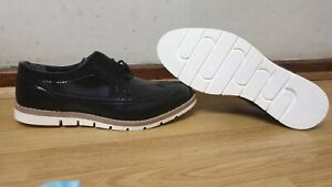defacto mens shoes size uk 8 eu 42
