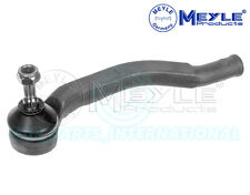 Meyle Germany Tie / Track Rod End (TRE) Front Axle Left Part No. 16-16 020 0009